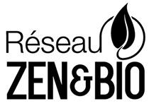 Logo du réseau ZEN&BIO