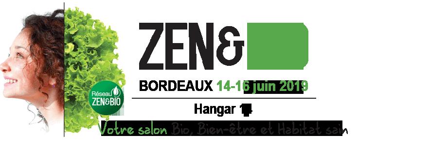 Salon ZEN&BIO Bordeaux