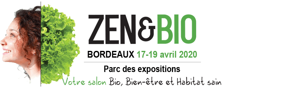 Salon ZEN & BIO Bordeaux 2020