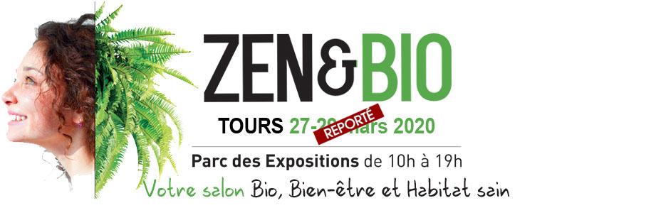 Salon ZEN&BIO Tours